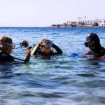 wyjazd nurkowy do Dahab