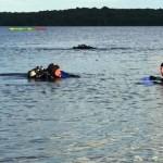 kurs nurkowy rescue diver