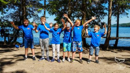Dziecięcy letni kurs nurkowania
