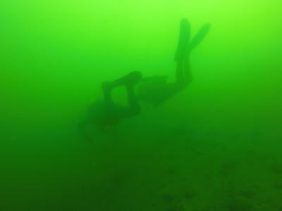 otchłań jeziora