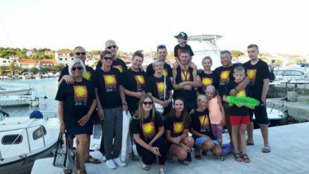 Wyprawa na Słoneczną Chorwację – Relacja